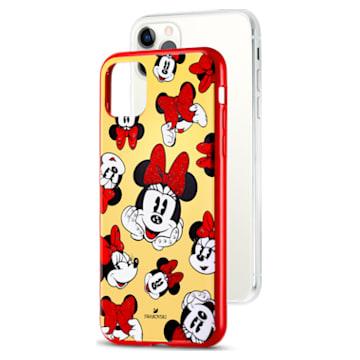 Funda para smartphone con protección rígida Minnie, iPhone® 11 Pro Max - Swarovski, 5565209