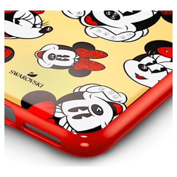 Custodia per smartphone con bordi protettivi Minnie, iPhone® 11 Pro Max - Swarovski, 5565209