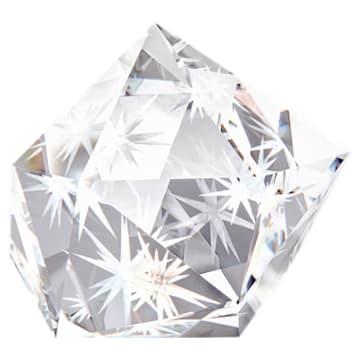 Decorațiune de masă Daniel Libeskind Eternal Star, Alb - Swarovski, 5569377