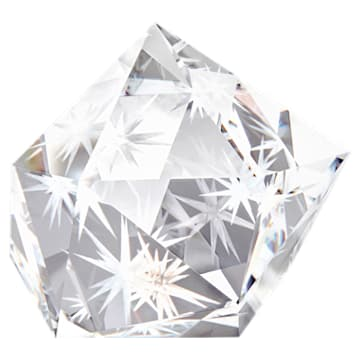 Decoración de pie Daniel Libeskind Eternal Star Multi, mediano, blanco - Swarovski, 5569377