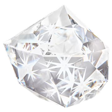 Decoración de pie Daniel Libeskind Eternal Star Multi, pequeño, blanco - Swarovski, 5569379