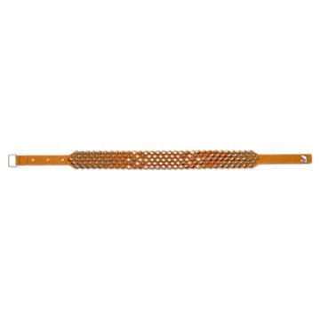 Swarovski Power Collection Camel Bracelet, Multicolored - Swarovski, 5572734