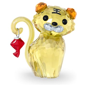Asian Symbols Tiger - Swarovski, 5579577