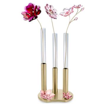 Garden Tales, Cseresznyevirág mágnes, nagy - Swarovski, 5580026