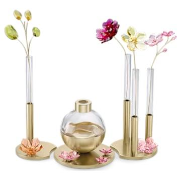 Garden Tales Třešňový květ magnetka, malá - Swarovski, 5580027