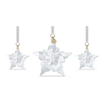 Annual Edition 2021 Ornament Set - Swarovski, 5583966
