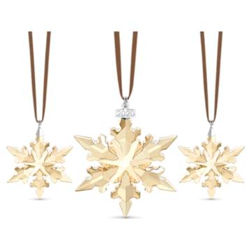 Set de Decoración de Navidad 2020 - Swarovski, 5591360