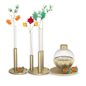 Garden Tales—南瓜磁石, 大 - Swarovski, 5594492