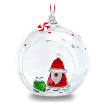 Holiday Cheers球形挂饰 - Swarovski, 5596382