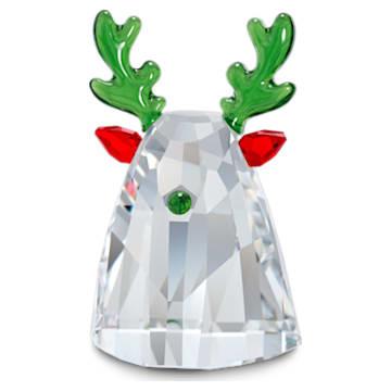 Holiday Cheers Reindeer, Small - Swarovski, 5596384