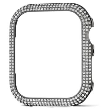 40mm Sparkling 適配Apple Watch®的錶殼, 黑色 - Swarovski, 5599698