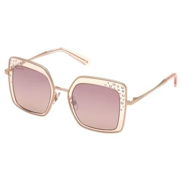 Swarovski Sonnenbrille, SK 0324-H 57F, Beige - Swarovski, 5600870