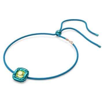 Collier Dulcis, Bleu - Swarovski, 5601586