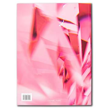 Swarovski 125 Years of Light, 周年纪念册, 粉红色 - Swarovski, 5612275