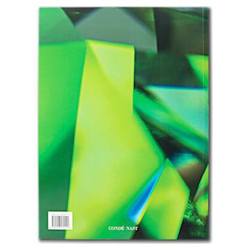 Swarovski 125 Years of Light, Libro de aniversario, Verde - Swarovski, 5612276