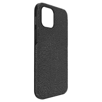 High Smartphone 套, iPhone® 12 Pro Max, 黑色 - Swarovski, 5616378