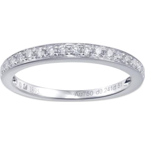 Twinkle Band Ring - Swarovski, 5009643