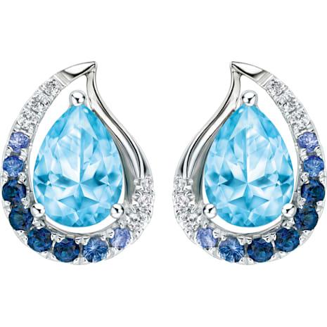 Aroma Earrings - Swarovski, 5072413