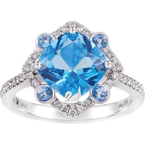 Shimmer Ring - Swarovski, 5118967