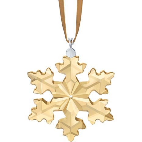 SCS Little Snowflake Ornament - Swarovski, 5222353