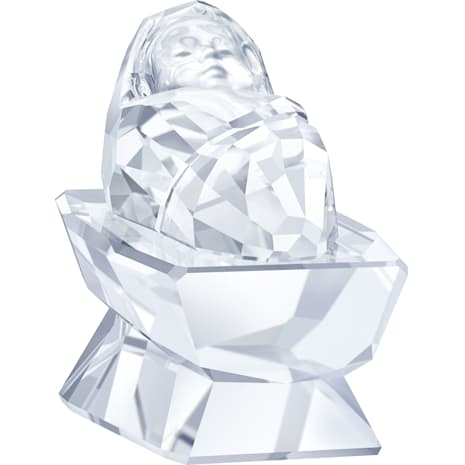 Nativity Scene - Baby Jesus - Swarovski, 5223604