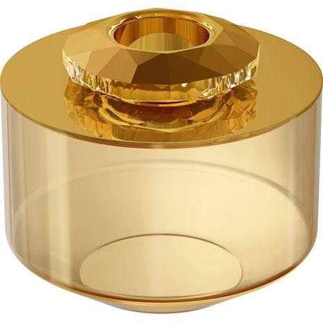 Allure Box, Gold Tone - Swarovski, 5235856