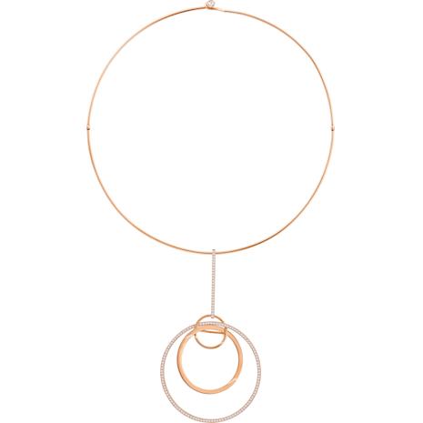Flash Halskette - Swarovski, 5240786