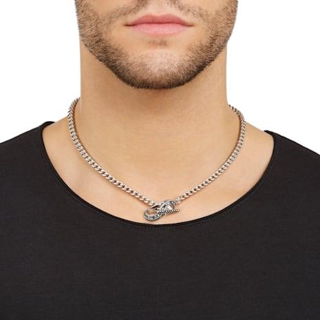 Flare Necklace - Swarovski, 5250345