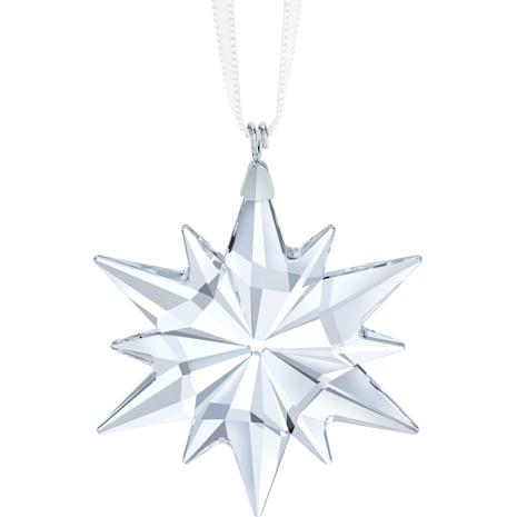 Decoración Estrella pequeña - Swarovski, 5257592