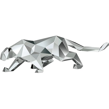 Leopard by Arran Gregory - Swarovski, 5268161