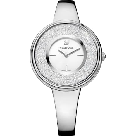 Crystalline Pure ウォッチ - Swarovski, 5269256