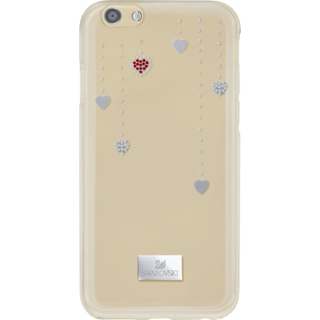 Great Smartphone ケース(カバー付き), iPhone® 7 Plus - Swarovski, 5270974