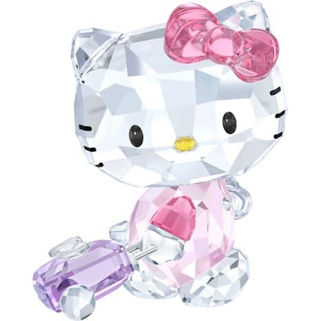 Hello Kitty Globe-trotteuse - Swarovski, 5279082