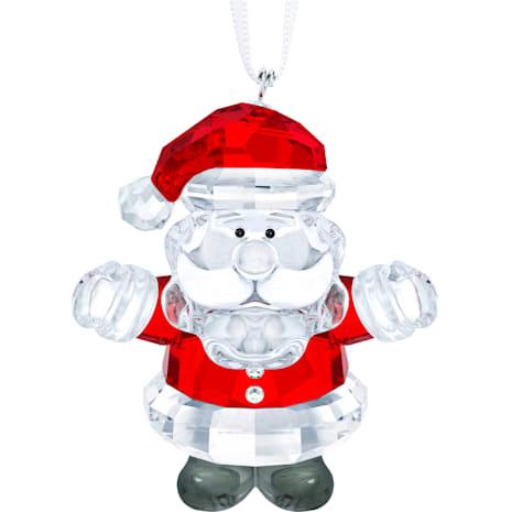 Decorazione Babbo Natale - Swarovski, 5286070