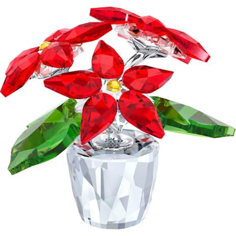 Stella di Natale, piccola - Swarovski, 5291023