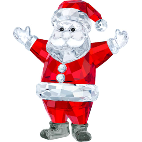 Санта-Клаус - Swarovski, 5291584