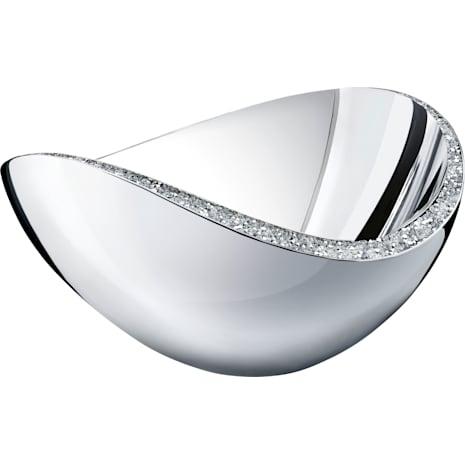 Minera Decorative Bowl, medium - Swarovski, 5293119