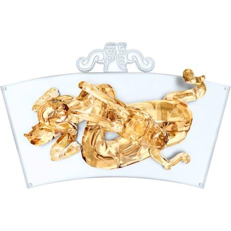 Китайский зодиак – Дракон - Swarovski, 5301557