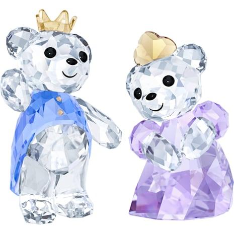 Ourson Kris – Prince & Princesse - Swarovski, 5301569