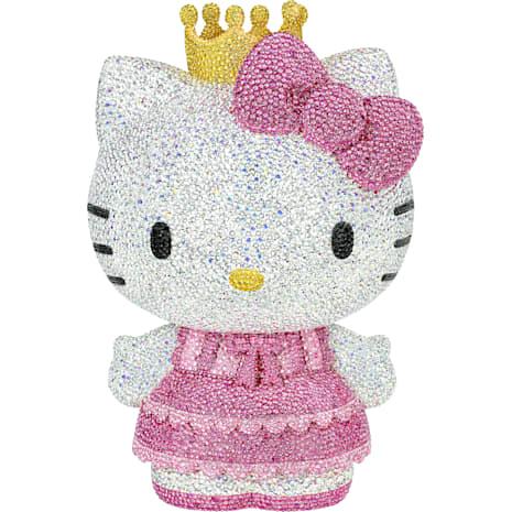 Hello Kitty Princess, Limited Edition - Swarovski, 5301579