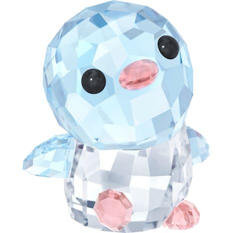SCS Papa Penguin - Swarovski, 5301616
