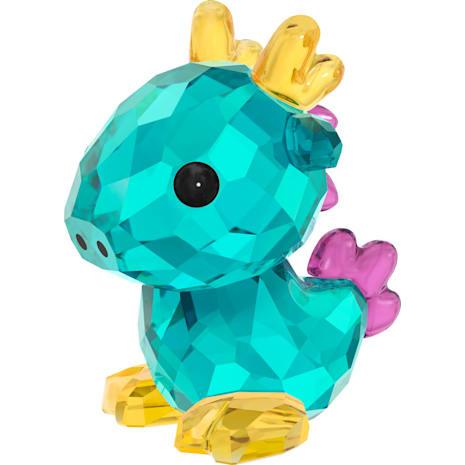 Zodiaco – Dragón, majestuoso - Swarovski, 5302554