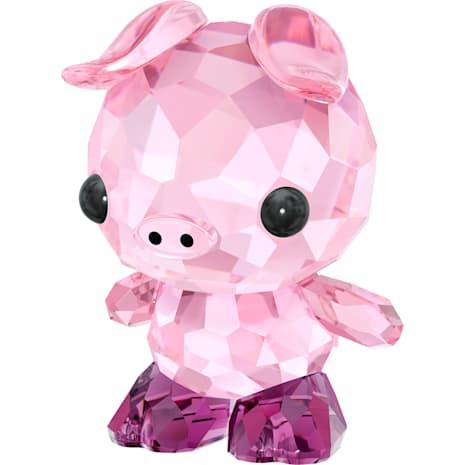 Zodiaque – Cochon Obstiné - Swarovski, 5302557