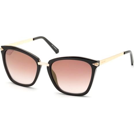 Gafas de sol Swarovski, SK0152 48G, Brown - Swarovski, 5370725