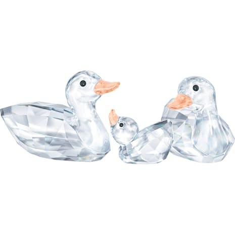 Ducks - Swarovski, 5376422