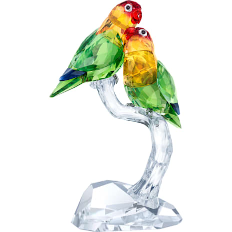 Попугайчики - Swarovski, 5379552