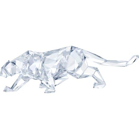 Leopard by Arran Gregory, Crystal - Swarovski, 5384968