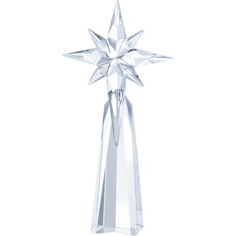 Рождественская история – Звезда - Swarovski, 5393468