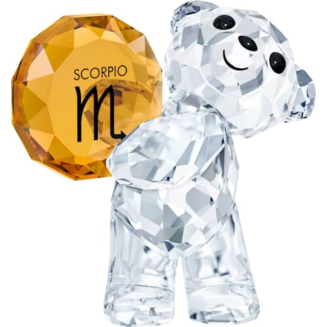 Kris Bear - Scorpio - Swarovski, 5396286