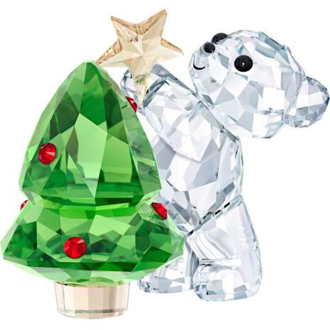Kris Bear - Christmas, Annual Edition 2018 - Swarovski, 5399267